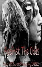 Against The Odds by JustPeachy1982