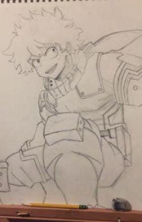 Drawing by Fluffypandamelon