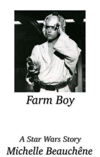 Farm Boy // Luke Skywalker
