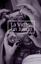 La Vida No es un Juego [VEGETTA777] by astrid24ale