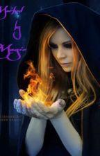 Marked by Magic by Ishita2411