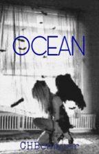 OCEAN [Nico di Angelo] by CHBcamper