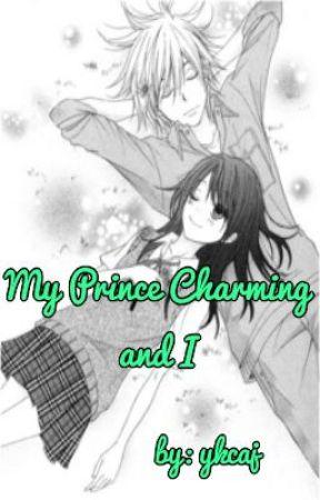 My Prince Charming and I (one-shot) by ykcaj_kun
