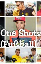 One Shots (Fußball) *Abgeschlossen* by HaBi09
