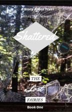 Shattered: The Lost Fairies by kickoffRachelJackson