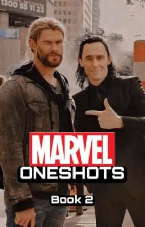 💙Marvel Oneshots💚 by wondecow