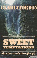 Sweet Temptation-A Jasper/Bella love story by gladiator965