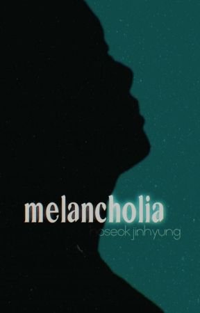 Melancholia » Jin-Centric « by hoseokjinhyung