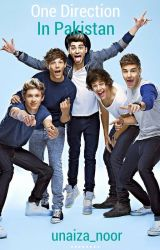 One Direction in Pakistan by unaiza_noor