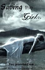 Saving the girl :(sequel to why didn't the wolf kill me?): by ANSSmith