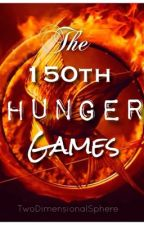 THE 150th HUNGER GAMES by TwoDimensionalSphere