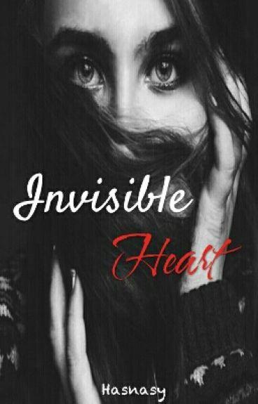 Invisible Heart (Castle Curse) #2
