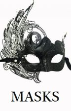 Masks by Vargas