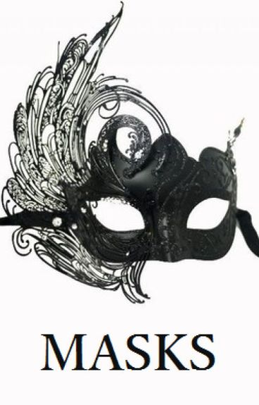 Masks by Vargas