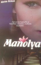 Manolya by TCKerimozkan