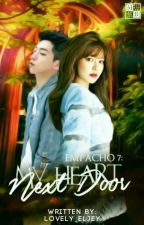 T-Emps 7: My Heart Next Door by Eljey_Olega