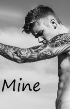 Mine (Justin Bieber Love Story) by Nikitailyy