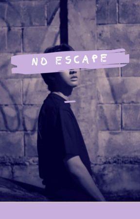 No Escape (mxm) by Neriyura_