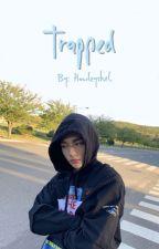 Trapped | Hwang Hyunjin by howleyshet
