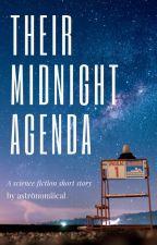 Their Midnight Agenda by astrologiical