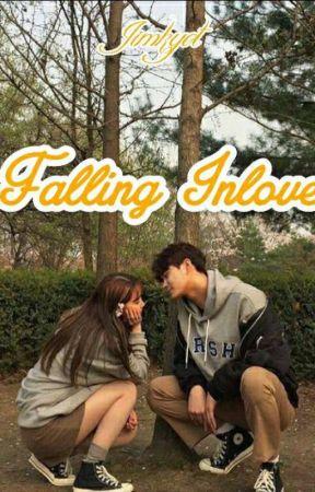 Falling inlove  by Jimkyot