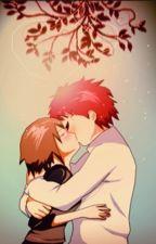 Gaamatsu-una bonita historia de amor by Luciia66