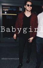 Babygirl // Luke Hemmings by xharrysvoice