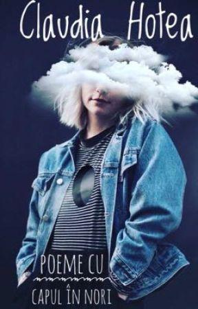 Poeme cu capul în nori by ClaudiaHotea