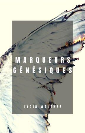 Marqueurs génésiques by LydiaWalther