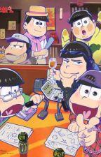 Osomatsu-san Oneshots (Book 4) by AnimeGirll88