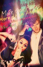 More Than Anyone by UnForgivable15