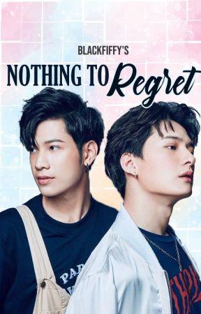 Nothing to REGRET (BoyxBoy) (M2M) by BlackFiffy