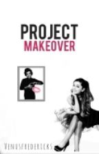 Project  Makeover by Venusfredericks