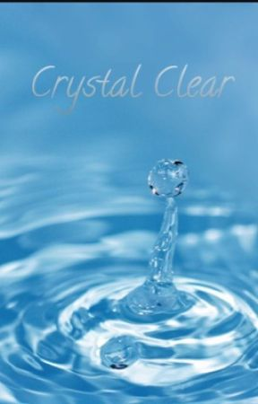 Crystal clear by MuggleStruggle394