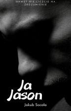 Ja, Jason by Jason_Moraes