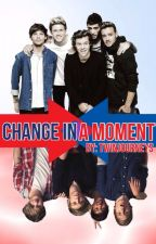 Change in a Moment by TwinJourneys