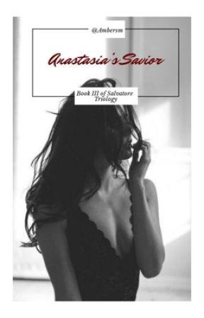 Anastasia's Savior by Ambersm
