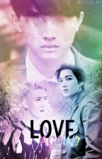 Love again? (Kaihun) by GalaxyDeer83