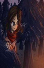 gaara x modern reader ( girl with a bright heart)  by MoonShadowNight