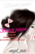 secret poison by angel_tear