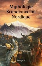 Mythologie Nordique by Selwyndir