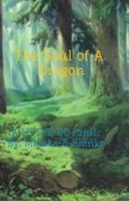 The Soul of A Dragon  by Misuka-B-Shinko