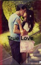 True Love by Angel_Forever_Fallen
