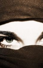 I am a Muslim Girl by Peaceloverforever