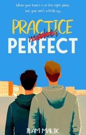 Practice Perfect [bxb] by IlamMalik