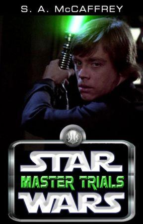 Master Trials by SapphireAlena