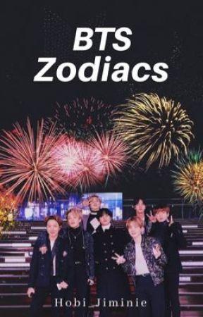 BTS Zodiacs/Games by Hobi_Jiminie