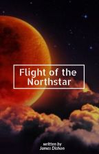 Flight of the Northstar by JamesDishon