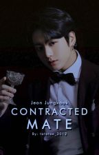 Contracted Mate | Jeon Jungkook  by ArV230OD