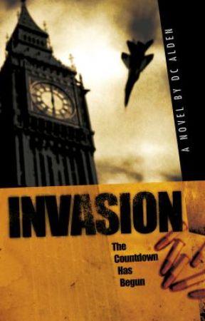 Invasion by dcalden